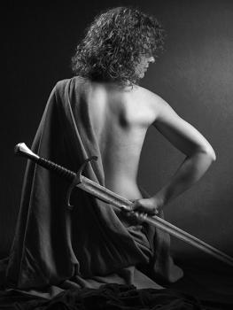 Imagen de Retrato y Desnudos / Artístico